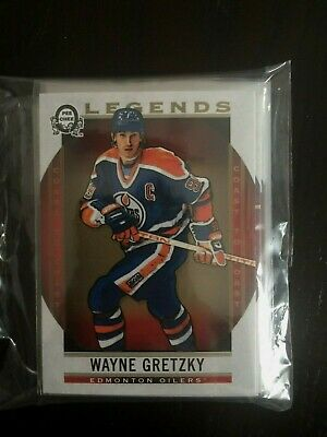 💕2018-19 Coast To Coast Complete Set Legends 20 Cards Gretzky LIQUIDATION 💕