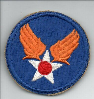 World War II US Army Air Forces AAF Patch