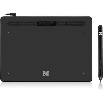 Adesso Kodak CyberTablet F10 Widescreen 10x6 Graphic Drawing Tablet