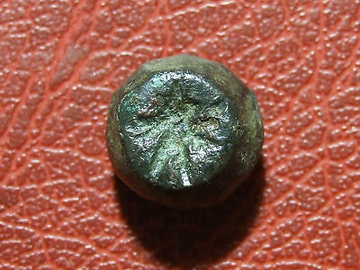 Antique Roman or Byzantine weight to identify