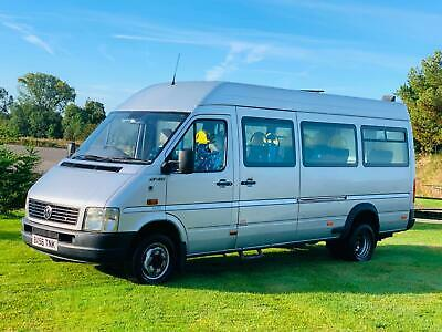 Volkswagen LT46 *LWB - 16 Seater Mini-Bus / Coach Conversion*