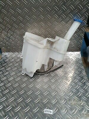 2016 PEUGEOT 108 1.2cc WASHER BOTTLE AND PUMP
