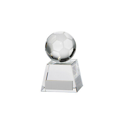 Football Trophy Award 95mm FREE Engraving Voyager NEW