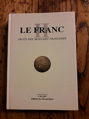 Catalogue monnaies Le Franc 1795-1997