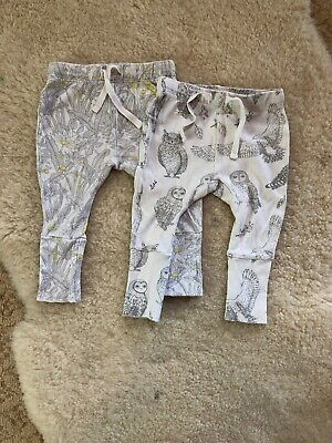 2x wilson and frenchy Bottoms Size 000