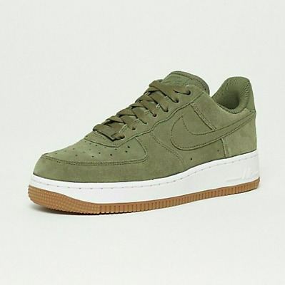 Nike Air Force 1 Boots Gr. 40