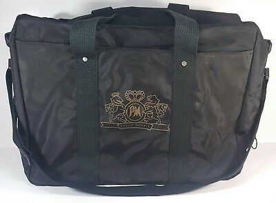 Vintage Philip Morris Bag Promotional Advertisement Shoulder Strap GUC