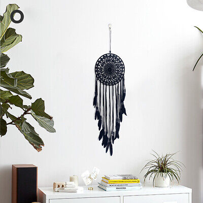 Large Boho Dream Catchers Dreamcatcher Wall Hanging Decor Craft Gifts Ornament n