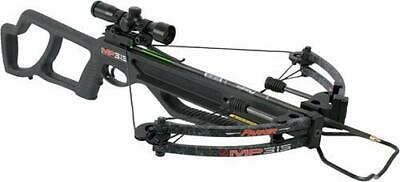 Parker MP315 Crossbow Illum. Reticle Package
