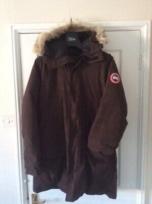 MENS CANADA GOOSE Arctic Program Coat £455.00 | PicClick UK