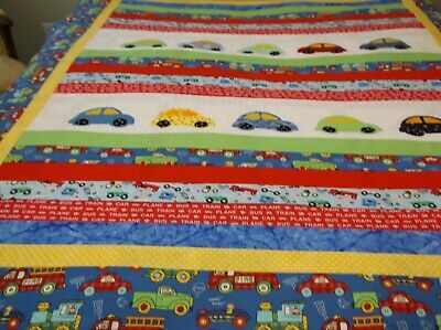 A Pieced And Applique Quilt Top