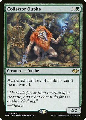 Collector Ouphe x1x (2/3/4+ Discounted) - Modern Horizons - NM/Fresh