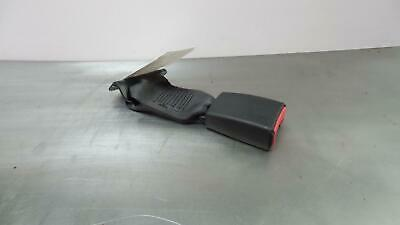 2010 FIAT 500 Mk1 Rear Right SEAT BELT STALK 34045524