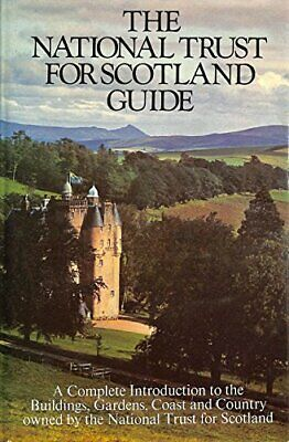 The National Trust for Scotland guide By National Trust for Scotland
