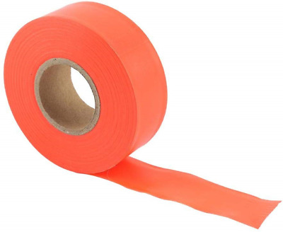 Jeffergarden High Visibility Camping Marking Ribbon Roll Caution Tape Durable