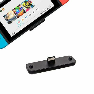 GULIkit Route Air bluetooth Adapter HIFI Audio Tranceiver for Nintendo Switch AU