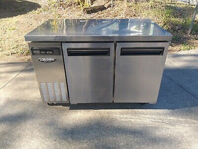 Lassele under counter fridge coffee bar café restaurant RRP $2600
