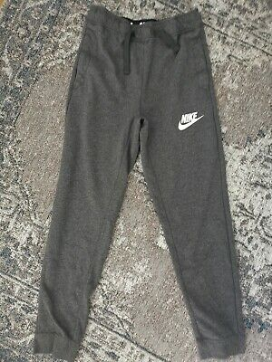 Nike Boys Trousers Size 10 - 12 years