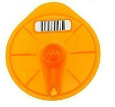 Bosch Tassimo Orange Service Cleaning Disk Disc