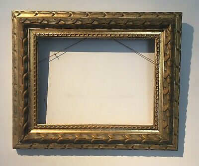 Quality Vintage Decorative Solid Wooden Picture Frame Rebate 41.5 x 31.5 cm