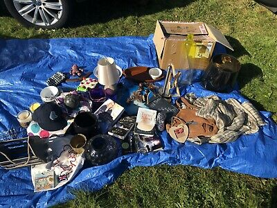 Car Boot/Job Lot/ Bundle items - Sold As Seen