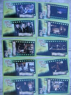 Cartes Harry Potter and the Sorcerer's Stone
