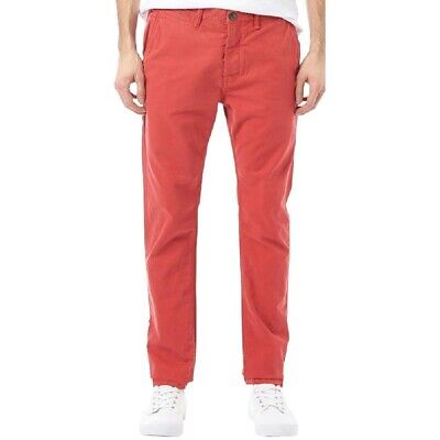 superdry rookie chino barbados blue