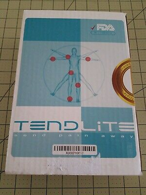 TENDLITE® Advanced Pain Relief FDA Cleared - Red Led Light Therapy Device - Join