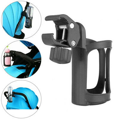 BE/_ Baby Stroller Child Bike Bicycle Cup Holder Drink Milk Water Bottle Cage Del