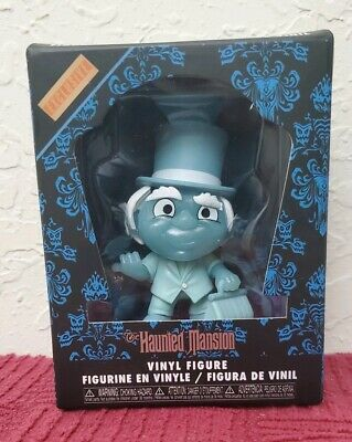 Funko Mini - Disney, Haunted Mansion - PHINEAS Ghost GITD - Hot Topic Boxlunch