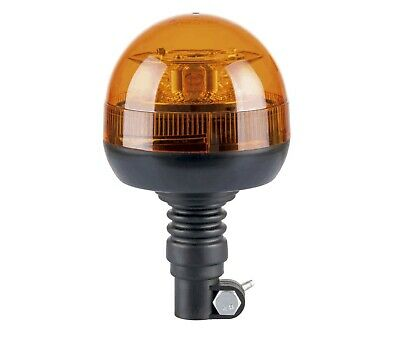 Jbm 52549 Girofaro Led 12-24V Base Flexible