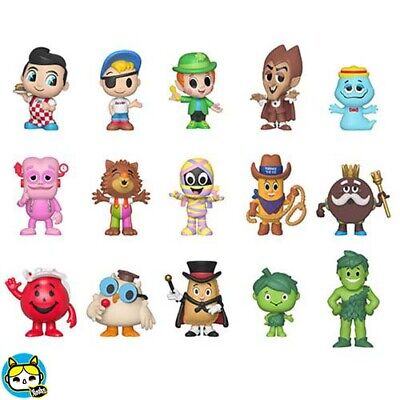 Funko Mystery Minis: Ad Icons (Variation Listing)