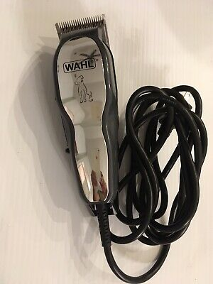 Wahl Clipper Pet Pro Grooming Clipper Kit