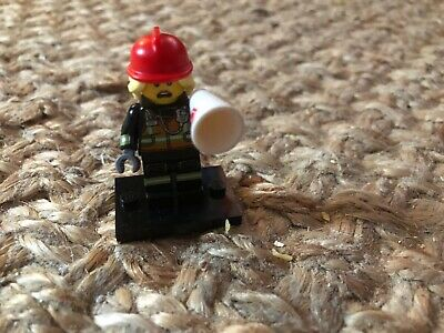 LEGO 71025 Series 19 Minifigures Choose Your Minifigure Opened To Check Contents
