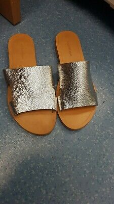 Country Road leather sandles size 37