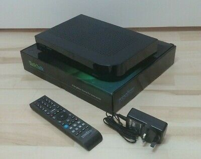 Boxed Huawei DN370T Youview Smart 320GB Freeview+ HD Recorder PVR DVR