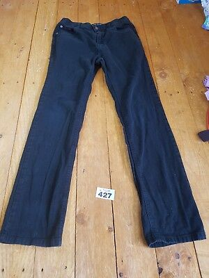 Boys Skinny Fit Jeans with adjustable waist  Age 12