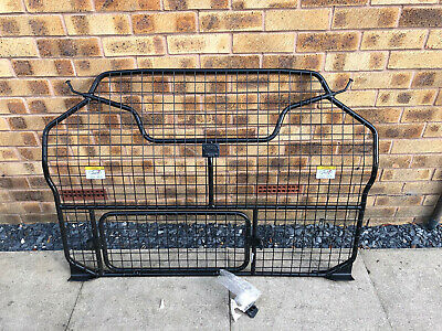 Landrover Discovery 5 Luggage Partition / Dog Guard VPLRS0374