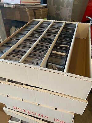 Magic The Gathering 4000 Card Bulk Lot Commons/uncommons
