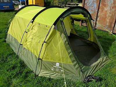OLPRO ABBERLEY - 2 or 3 man berth person camping tent scouting backpacking cheap