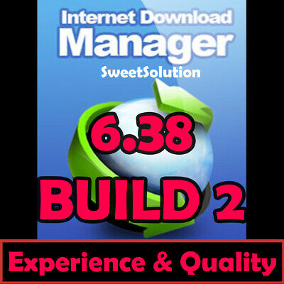 Internet Download Manager 6.36 Build 7 + 2020 + Easy installation