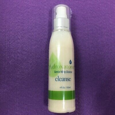 Hydroxatone Gentle Milky Cleanser Cleanse 4 Fl Oz. Sealed FREE SHIPPING