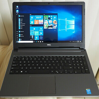 """15.6"""" DELL Inspiron 5558, i5, FHD 1080P●Touch Screen●240GB SSD● Backlit Keyboard"""