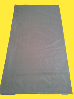 10 Black Extra Large Heavy Duty Plastic Bags 950mmx1100mm Big Strong 80um Thick