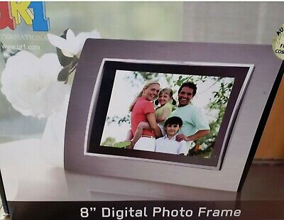 "8""Digital Photo Frame"