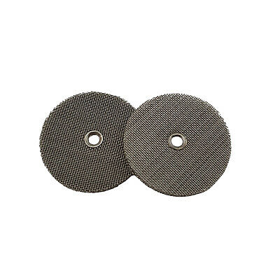 2 Pack of Mesh Filter's for BBW Pyrex TIG Cup to Suit WP9/20 Torch FUPA