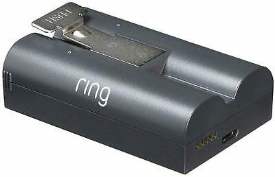 Ring Quick Release 8AB1S7 Rechargeable Batteryery Charger Backup Power New UK