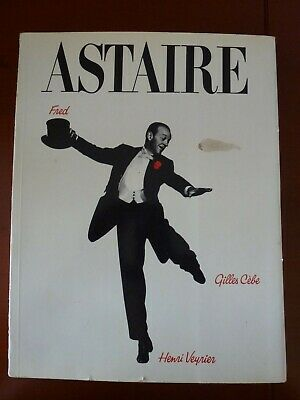 Biographie de Fred Astaire 267 pages