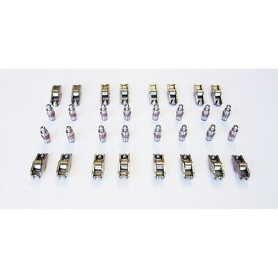 Set of 16 Rockers Arms & Hydraulic Lifters for BMW 1.6 & 2.0 D N47D