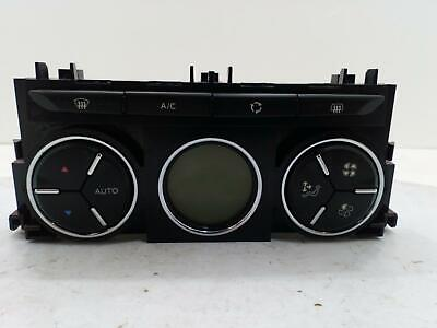 Citroen DS3 MK1Heater Control Switch Panel 96753994